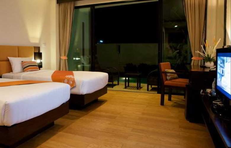 The Kris Resort - Room - 7