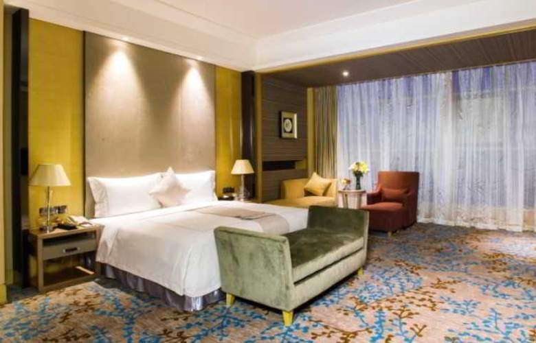 Grand Skylight International Hotel GuiYang - Room - 7