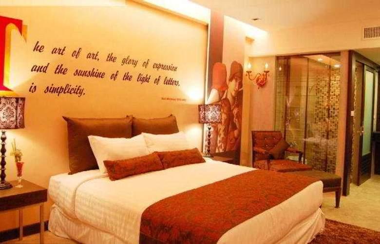 Hotel Idyll - Room - 3