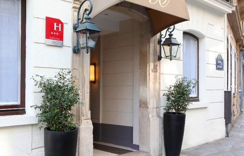 Berne Opera Hotel - Hotel - 0