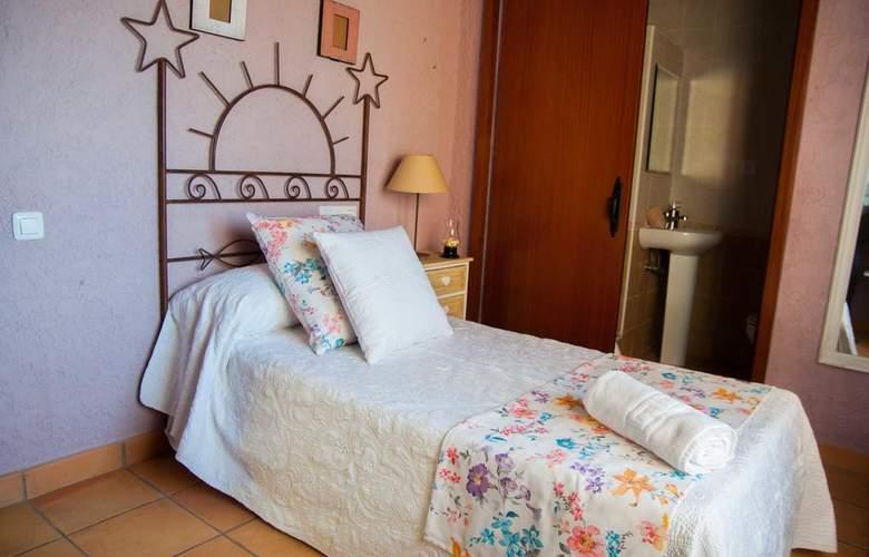 Alojamiento Rural Molí Fariner - Room - 5