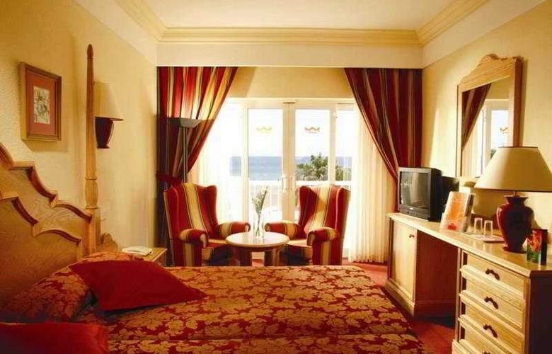Riu Paraiso Lanzarote Resort - Room - 4