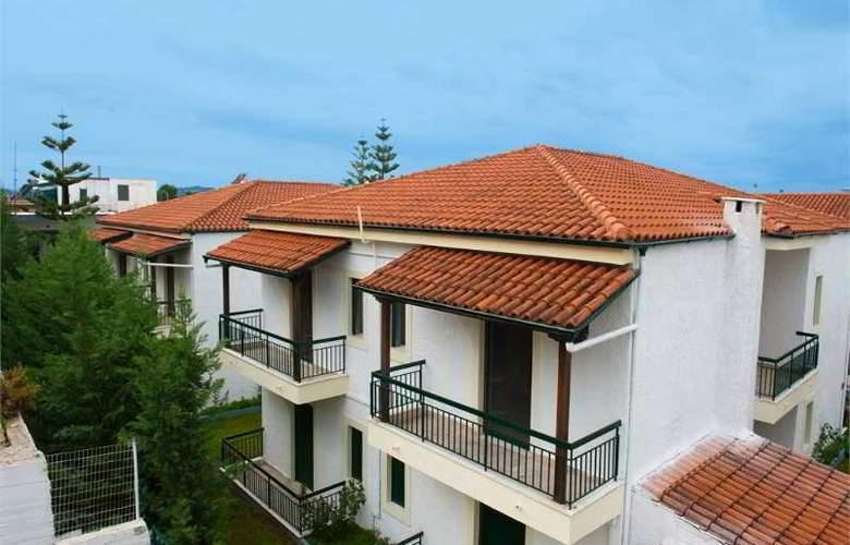 Corifo Village - Hotel - 0