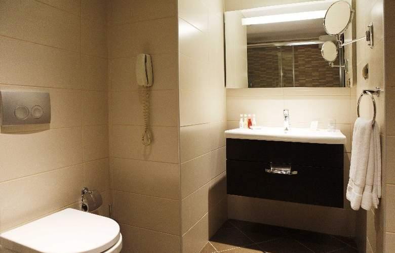 Lares Park Hotel - Room - 5