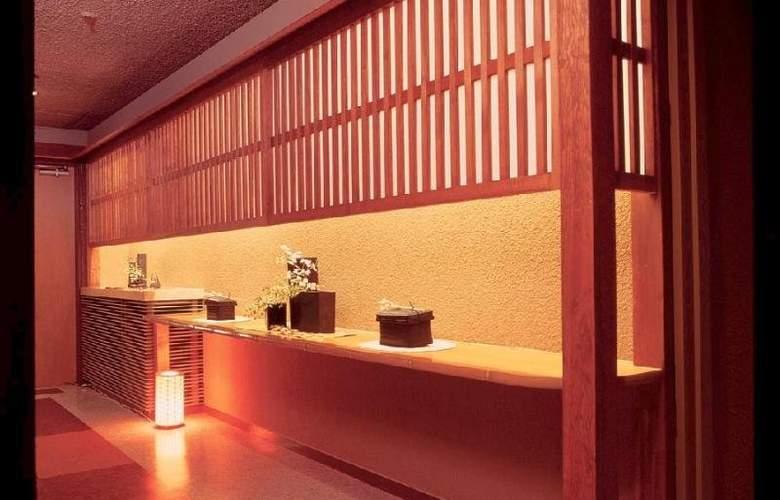 Juhachiro - Hotel - 6