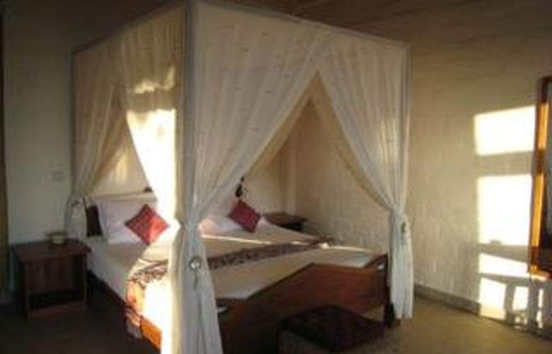 Sumba Nautil Resort - Room - 0