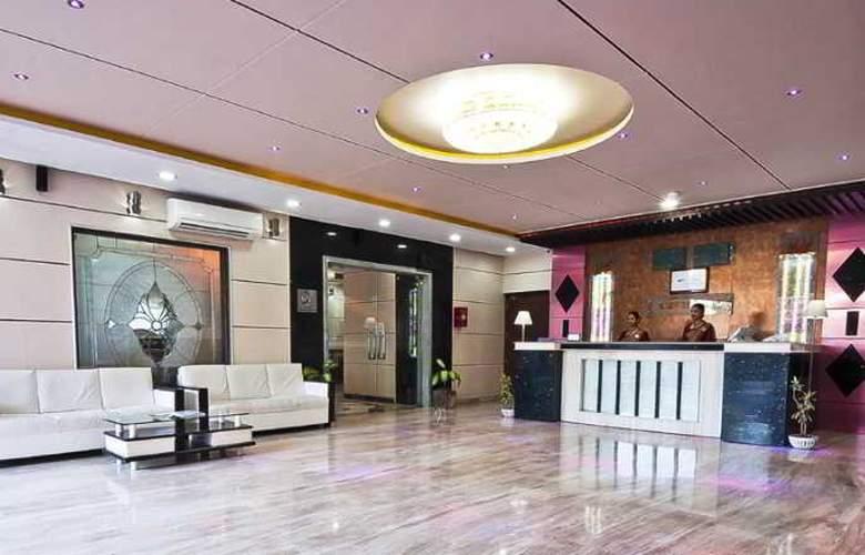 Sun Hotel Agra - General - 0