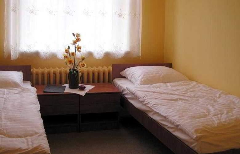 Freedom Hostel - Room - 3