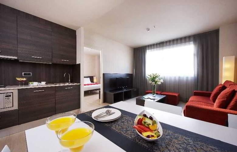 Capri By Fraser Hotel Residences Barcelona - Room - 5
