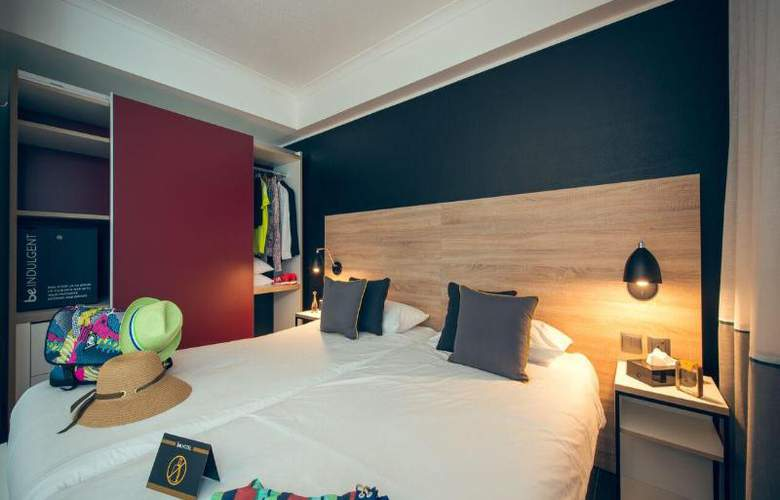 be.Hotel - Room - 15