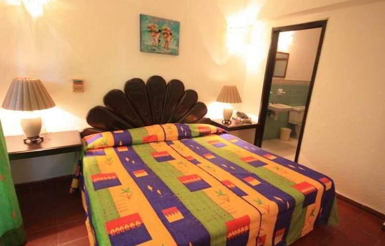 Suites Plaza del Rio - Room - 1