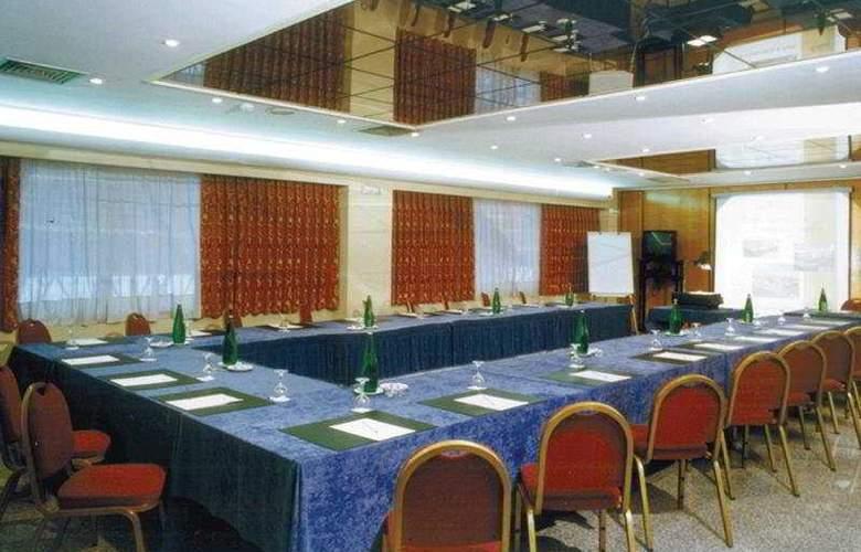 Parquesur - Conference - 4