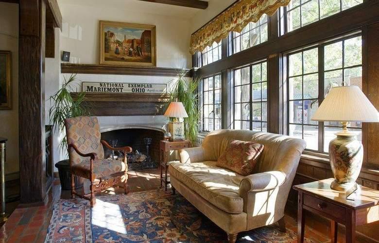 Best Western Premier Mariemont Inn - General - 27