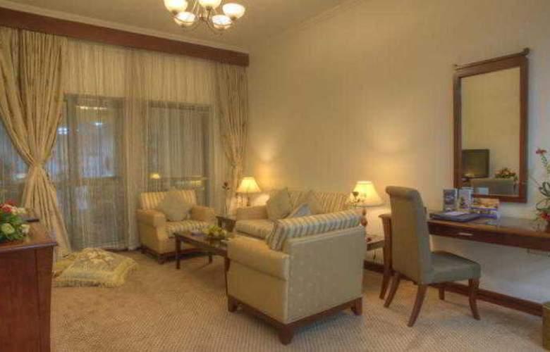 Siji Hotel Apartments - Room - 14