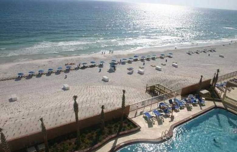 ResortQuest Rentals at Sunrise Beach Resort - Pool - 4