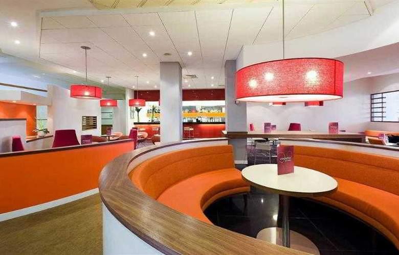 Novotel Southampton - Hotel - 9