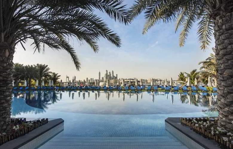 Rixos The Palm Dubai - Pool - 17