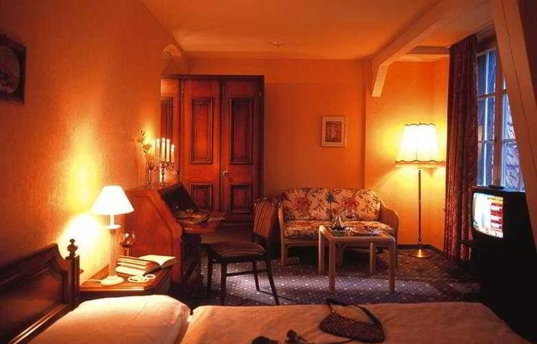 Belvedere Wengen - Room - 2