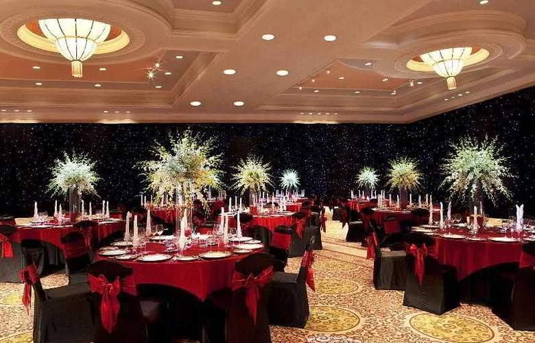 Sheraton Saigon - Hotel - 7