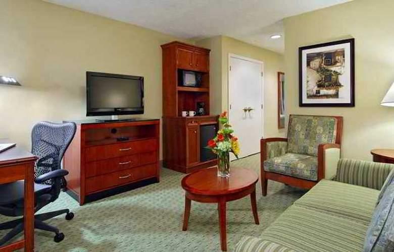 Hilton Garden Inn Hilton Head - Hotel - 19
