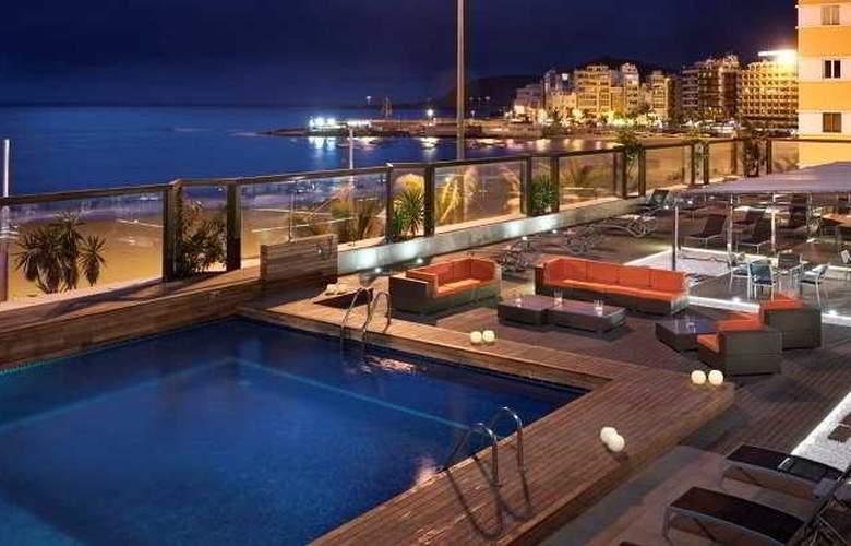Cristina Las Palmas Hotel - Pool - 3