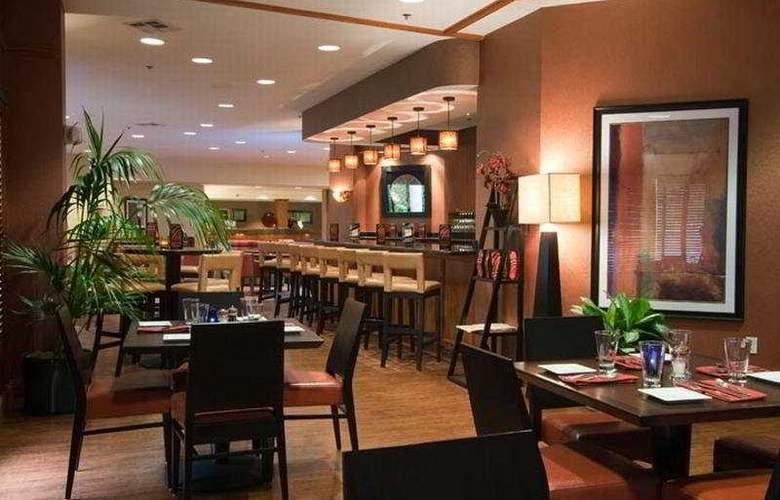 Holiday Inn Mission Valley - Bar - 6