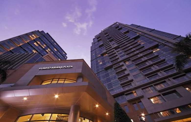 Intercontinental Asiana Saigon - Hotel - 6
