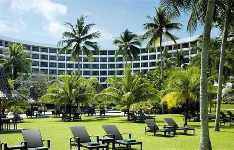 Golden Sands Resort by Shangri-La, Penang - Hotel - 8