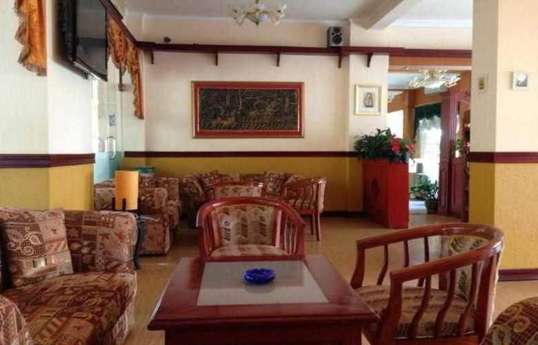 Imperial Garden Villa & Hotel Phnom Penh - General - 14