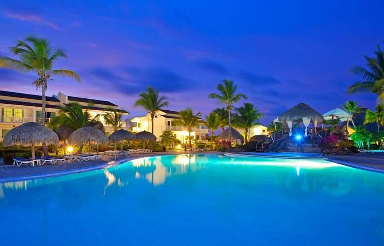 Sol Cayo Largo - Pool - 9