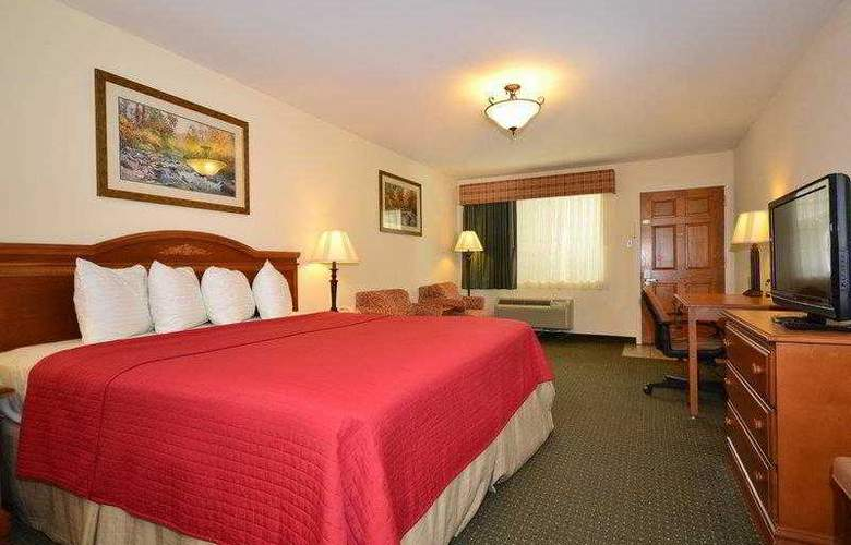 Best Western Stagecoach Inn - Hotel - 11