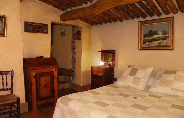 Château Hotel de la Vignette Haute - Room - 9