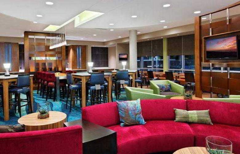 SpringHill Suites Pensacola - Hotel - 2