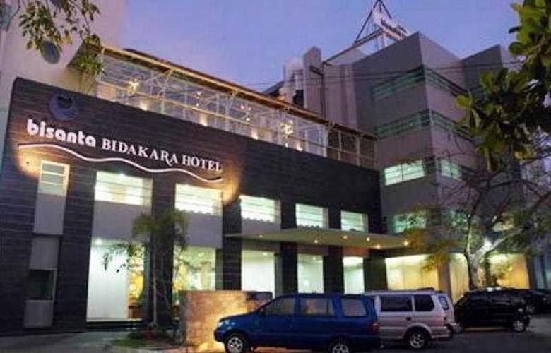 Bisanta Bidakara - Hotel - 0