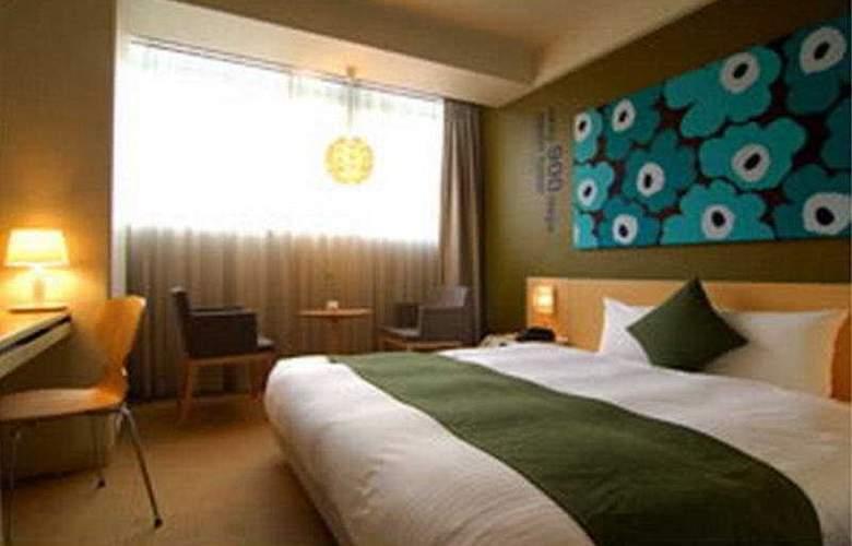 Villa Fontaine Roppongi Annex - Room - 0
