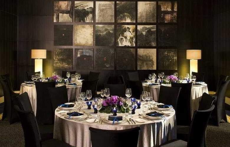 JW Marriott - Restaurant - 13
