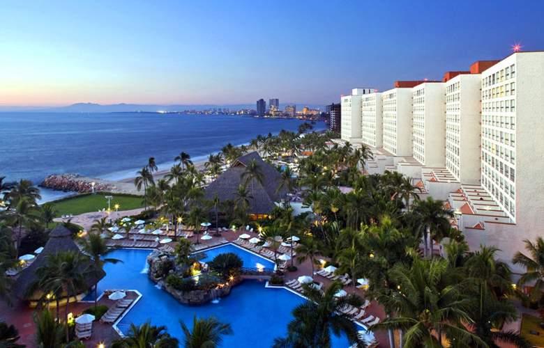 Sheraton Buganvilias Resort & Convention Center - Hotel - 0