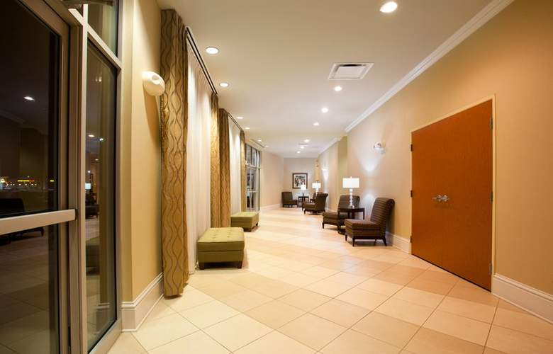 Holiday Inn Aurora North- Naperville - General - 10