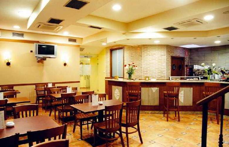 Los Templarios - Restaurant - 2
