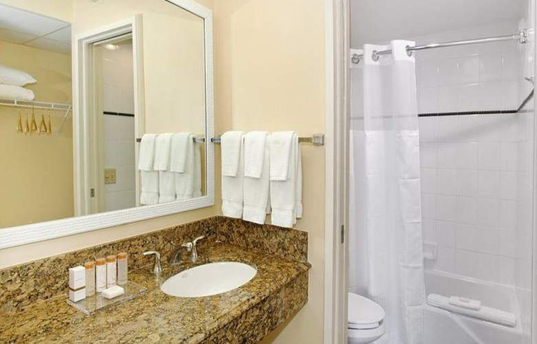 Bahia Mar Ft Lauderdale Beach-Doubletree by Hilton - Room - 26