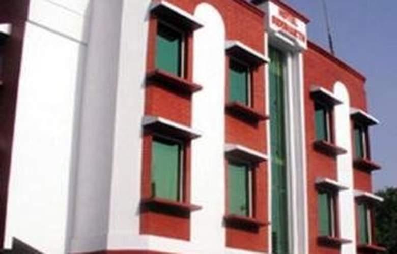 Siddhartha - Hotel - 0