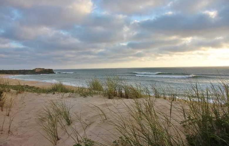MH Atlantico Golf - Beach - 15