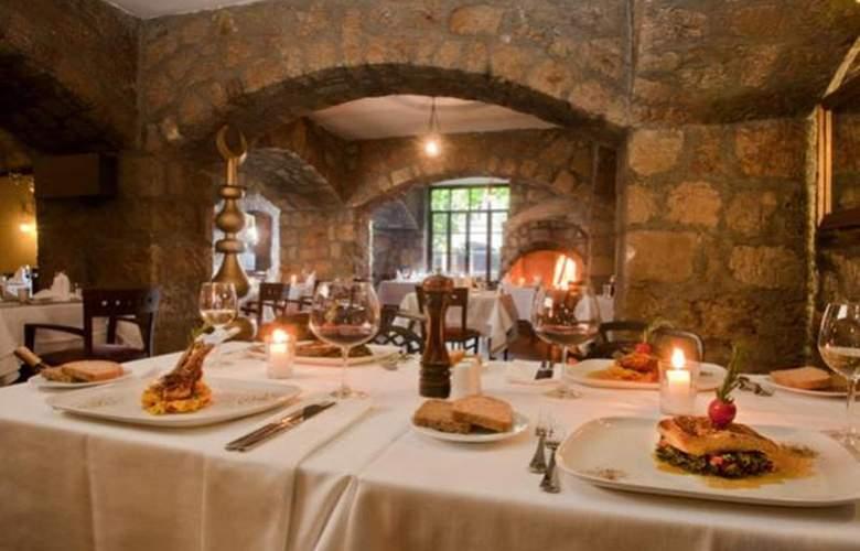 Alp Pasa Hotel - Restaurant - 57