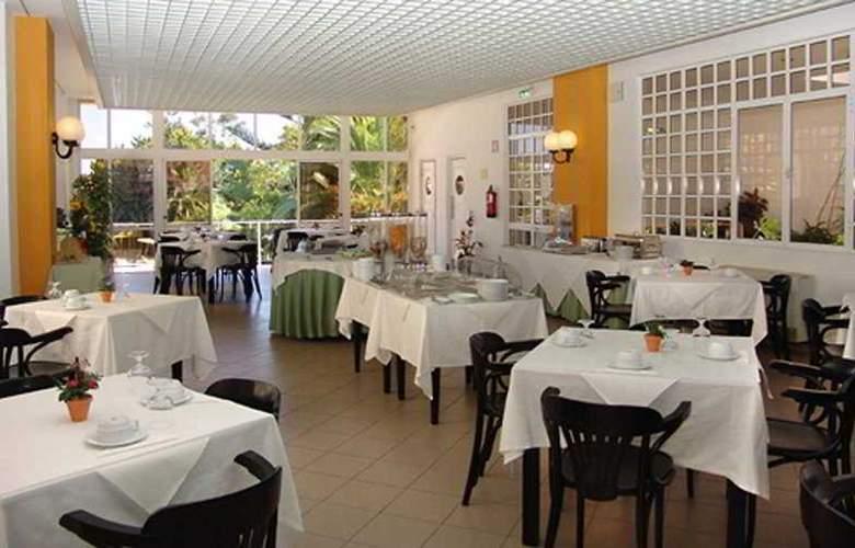 Clube Hotel Apartamento do Algarve - Restaurant - 10