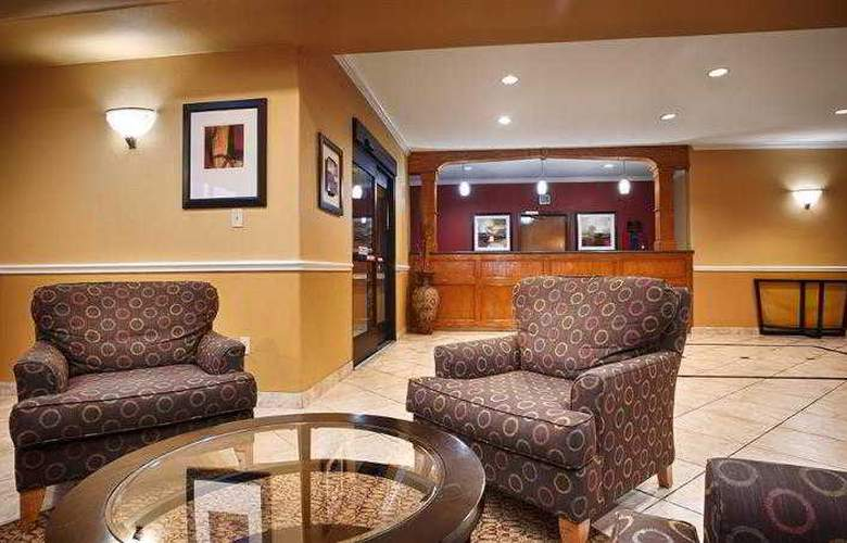 Best Western Greenspoint Inn and Suites - Hotel - 93
