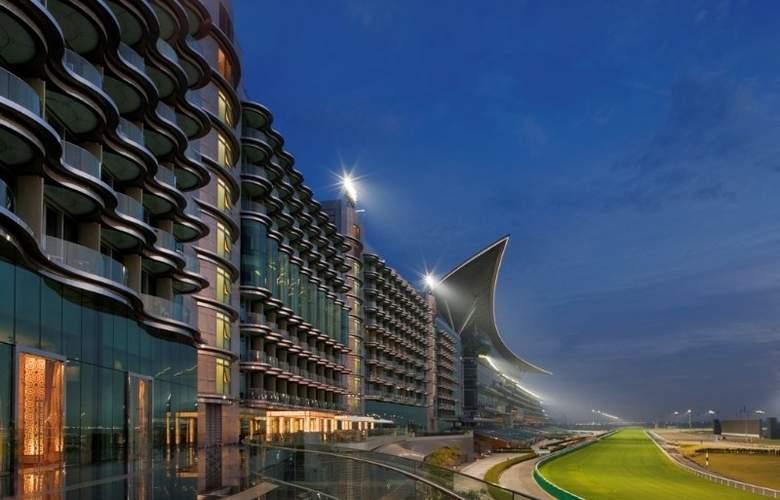 The Meydan - Hotel - 2