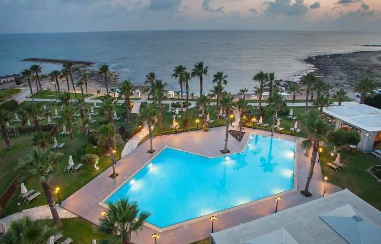 Aquamare Beach Hotel & Spa - Pool - 13