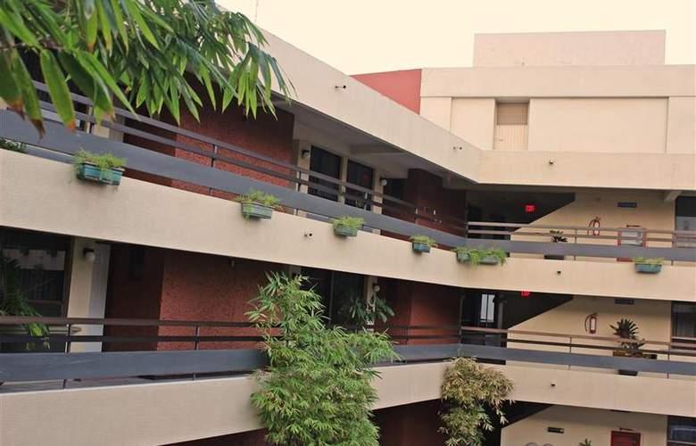 Best Western Expo-Metro Tampico - Hotel - 52