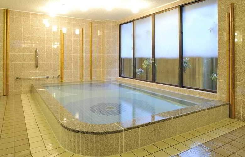 Gion Shinmonso - Hotel - 1