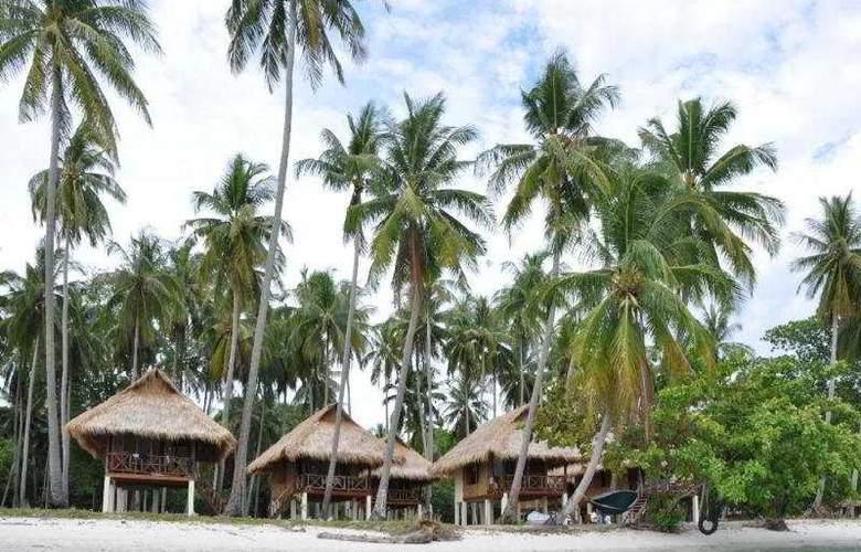 Pawapi Resort, Koh Muk, Trang - General - 1